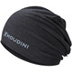Houdini Airborn Hat bleached black